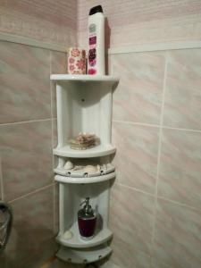 Апартаменты Always at home на Климасенко 11/9 - фото 22