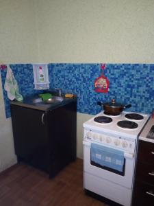 Апартаменты Always at home на Климасенко 11/9 - фото 15