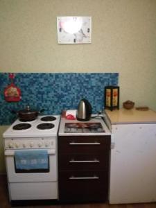 Апартаменты Always at home на Климасенко 11/9 - фото 14