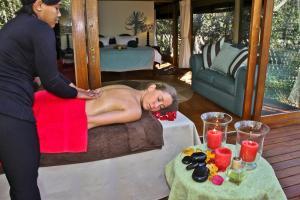 Sibuya Game Reserve and Lodge, Resorts  Kenton on Sea - big - 62