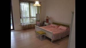 Apartment on Ulitsa Pervogo Maya 3
