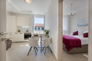 Boutique Apartments Luce & Tonka