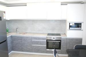 Apartment on Borodina 6