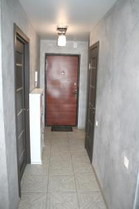 Apartment on Borodina 4