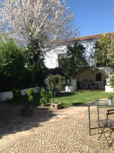 Casa Rural Finca Santa Marta