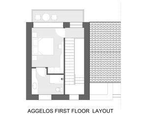 Agrikies Villas, Vily  Lefkada Town - big - 53