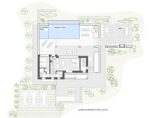 Agrikies Villas, Vily  Lefkada Town - big - 52