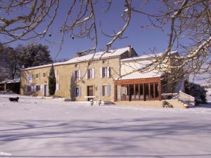 Chambre d'Hôtes Domaine de la Trille