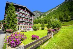Wohlfühl- und Wellnesshotel Alpenhof