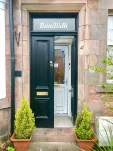 Bunillidh Guest House Inverness