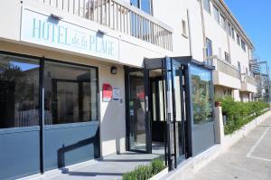 obrázek - Hotel de la Plage
