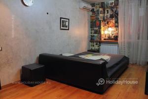 Bristol Apartments at Ordzhinikidze 15, Appartamenti  Tolyatti - big - 3