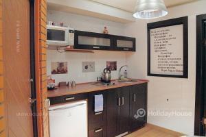 Bristol Apartments at Ordzhinikidze 15, Appartamenti  Tolyatti - big - 2