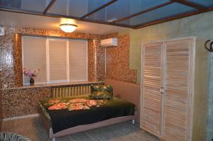 Bristol Apartments at Ordzhinikidze 15, Appartamenti  Tolyatti - big - 1