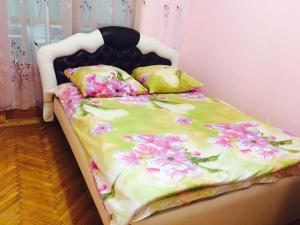 Apartment on Abazgaa, Apartmanok  Gagra - big - 7