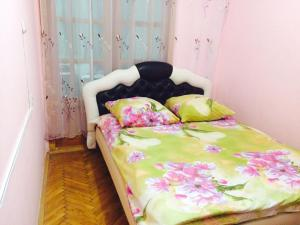 Apartment on Abazgaa, Apartmanok  Gagra - big - 1