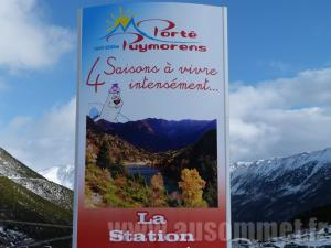Porté Puymorens Hotels
