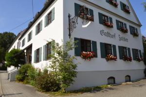 Gasthof Zahler