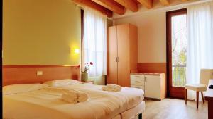 Locanda All'Avanguardia, Hotely  Solferino - big - 21