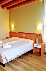 Locanda All'Avanguardia, Hotely  Solferino - big - 20