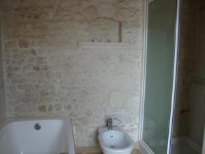 Basse Vendome, Prázdninové domy  Lagord - big - 25