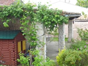 Basse Vendome, Prázdninové domy  Lagord - big - 22