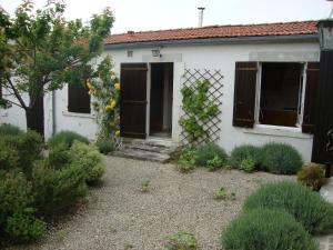 Basse Vendome, Prázdninové domy  Lagord - big - 6