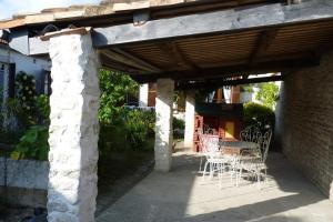 Basse Vendome, Prázdninové domy  Lagord - big - 8