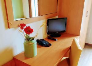 Locanda All'Avanguardia, Hotely  Solferino - big - 19