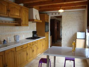 Basse Vendome, Prázdninové domy  Lagord - big - 27