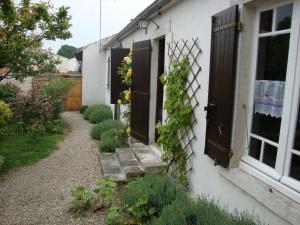 Basse Vendome, Prázdninové domy  Lagord - big - 16