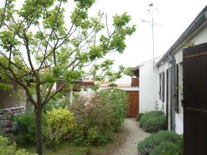 Basse Vendome, Prázdninové domy  Lagord - big - 19