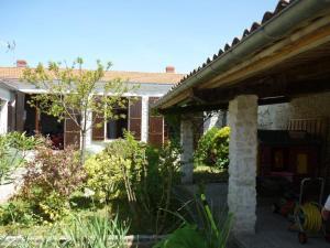 Basse Vendome, Prázdninové domy  Lagord - big - 10