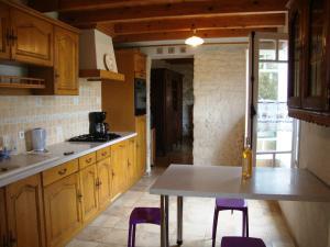 Basse Vendome, Prázdninové domy  Lagord - big - 30