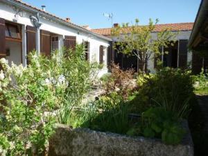 Basse Vendome, Prázdninové domy  Lagord - big - 29