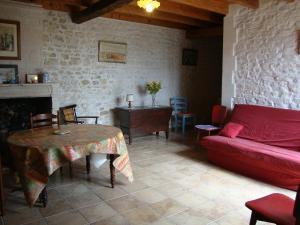 Basse Vendome, Prázdninové domy  Lagord - big - 12