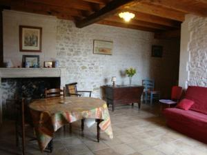 Basse Vendome, Prázdninové domy  Lagord - big - 2