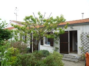 Basse Vendome, Prázdninové domy  Lagord - big - 31