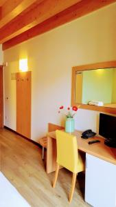 Locanda All'Avanguardia, Hotely  Solferino - big - 15