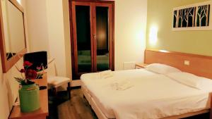 Locanda All'Avanguardia, Hotely  Solferino - big - 13
