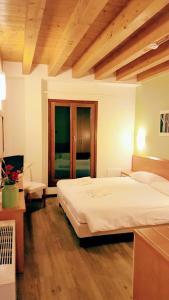 Locanda All'Avanguardia, Hotely  Solferino - big - 12