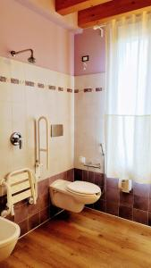 Locanda All'Avanguardia, Hotely  Solferino - big - 11