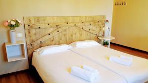 Locanda All'Avanguardia, Hotely  Solferino - big - 4