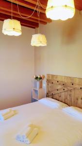 Locanda All'Avanguardia, Hotely  Solferino - big - 22