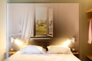 B&B Hotel Bordeaux Est