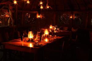 Sibuya Game Reserve and Lodge, Resorts  Kenton on Sea - big - 38