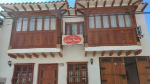 Apartahotel La Gran Familia, Residence  Villa de Leyva - big - 48