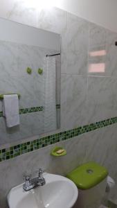 Apartahotel La Gran Familia, Apartmánové hotely  Villa de Leyva - big - 45
