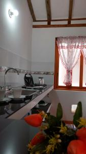 Apartahotel La Gran Familia, Residence  Villa de Leyva - big - 46