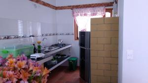 Apartahotel La Gran Familia, Aparthotels  Villa de Leyva - big - 44